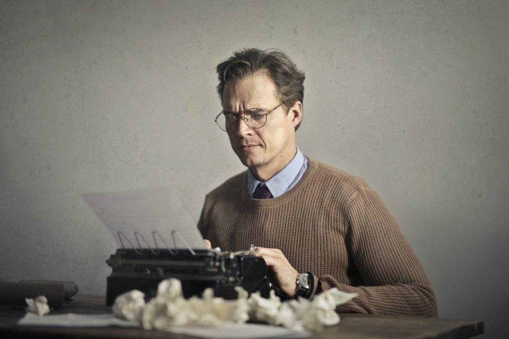 快速寫好部落格文章