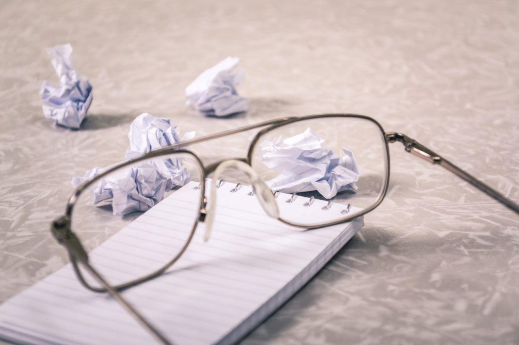 部落客提升寫作效率